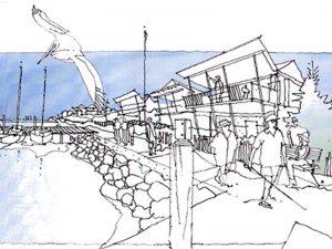 800x600_72 Sedunary Lake Development Sketch 1