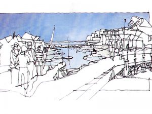 800x600_72 Sedunary Lake Development Sketch 2