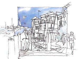 800x600_72 Sedunary Lake Development Sketch 3