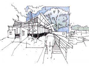 800x600_72 Sedunary Lake Development Sketch 4