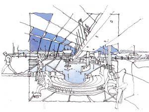 800x600_72 Sedunary Lake Development Sketch 5