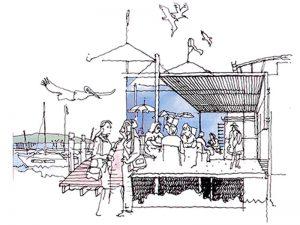 800x600_72 Sedunary Lake Development Sketch 7