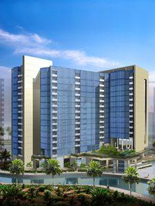 Dubai Apartment 1
