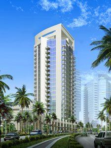 Dubai Apartment 3