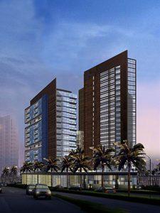 Dubai Apartment 4