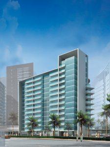 Dubai Apartment 5